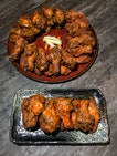 $1 Wings (before 9pm)