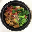 Traditional Claypot Rice ($8.80/13.80/19.80)