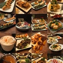 Weekday Dinner Omizu Buffet ($53.90++)