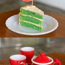 Weekday Cake Set ($10)