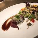 Kagoshima A4 Wagyu Beef H-bone (Part Of 5-Course $99 Menu)