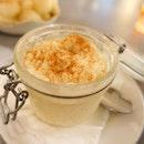 Creamy Rice Pudding $11.90