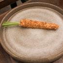 Baby Carrot $3