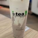 Taro Bobo Fresh Milk ($4.90)