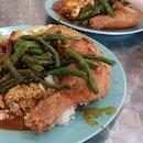 Lim Fried Chicken (SS15)