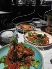 Creative Malaysian Cuisine