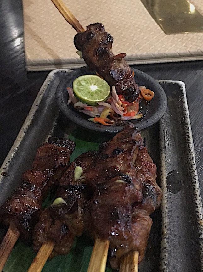 Jakarta Food Diary