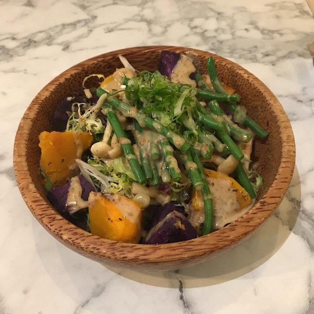 Clean Salad