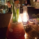 Long island tea (bespoke) - $27++!