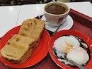 Ya Kun Kaya Toast (100AM)