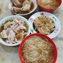 昨晚下雨天吃肉骨茶 ($24.60)!