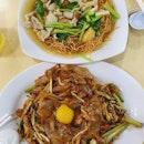 Yi Jia Ren Live Seafood
