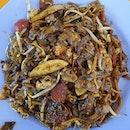 Char kway teow ($2.50)!