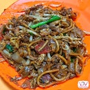 Hill Street Fried Kway Tiao.