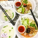 Yan Kee Noodle House 炎记.