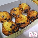 SL II Muffin.