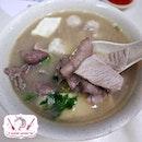 正文志记猪什汤大王 Cheng Mun Chee Kee Pig Organ Soup.