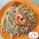 Yi Ji Fried Hokkien Prawn Mee (Upper Serangoon Road)