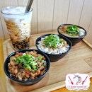呷三碗(Eat 3 Bowls).
