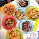 Legendary Hainanese Curry Rice!!