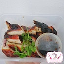 Caramelized Char Siew, $7/$17/$34/$68 from 𝑭𝒐𝒐𝒌 𝑲𝒊𝒏
