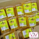 JellyBee (Ice Jelly Honey Lime), from 𝐻𝒪 𝐿𝐼𝑀 好喝!