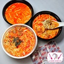 Laksa, $5.50/$7.50 from 𝟯𝟮𝟴 𝗞𝗮𝘁𝗼𝗻𝗴 𝗟𝗮𝗸𝘀𝗮 ⠀