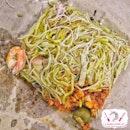 Liang Ji Fried Hokkien Prawn Mee