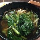 Original Soup Udon (RM6.50)