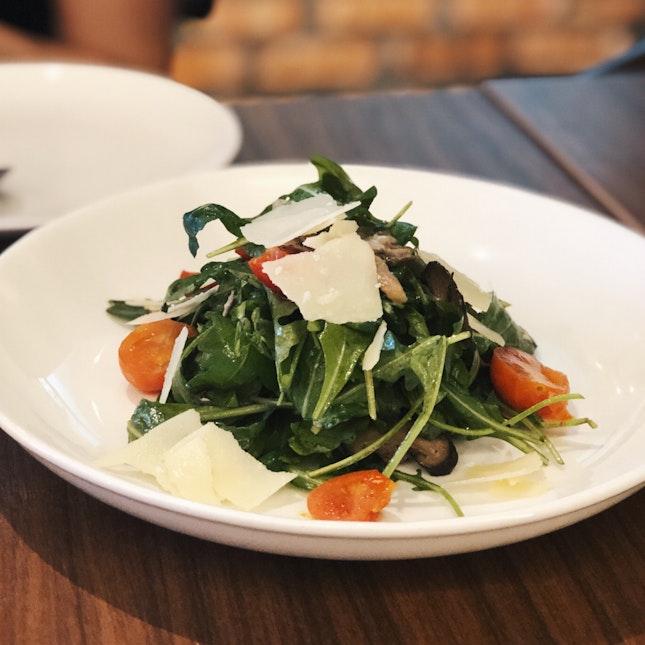 Rocket Salad (RM18)