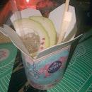 Mr. Chew's Takeaway G&T (RM42)