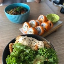 Comfort Japanese Food