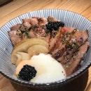 Matsu Lunch Set (RM169++)