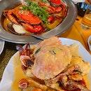 Classic Fei Fei Crab (Taman Yulek)