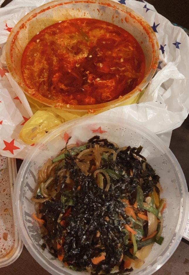 SG: Korean