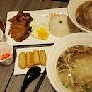Missing vietnamese food - ho chi minh!