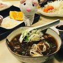 A restaurant I frequent at Cuppage area in the past and this is my favourite beef stew!