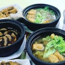 Hong Ji Claypot BKT @ AMK - affordable BKT and nice to warm my tiny cold body on this wet wet day.