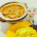 Hock Shun Traditional Curry (Redhill Lane Block 85 Food Centre)