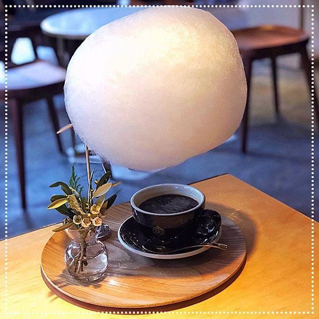 [Mellower Coffee] Sweet Little Rain, S$9.80 ☕️.