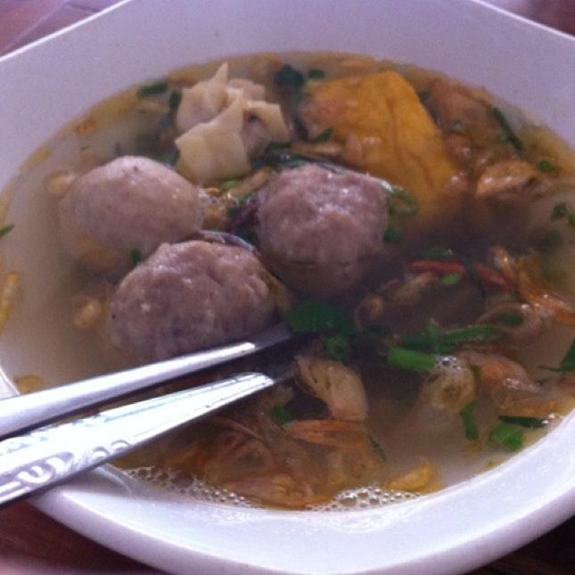 Bakso Malang Enggal Pasteur Reviews Indonesia Burpple