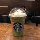 Starbucks (The Cathay)