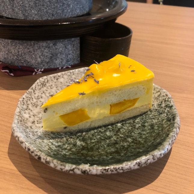 Mango Lavender ($7.80)