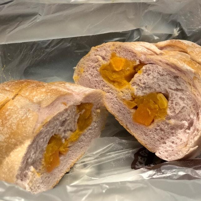 Healthy Sweet Potato Bread ($4.90)