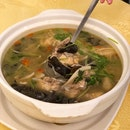 Kampung Chicken Soup