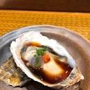 Hiroshima oyster