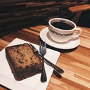 Americano & Cakes ☕️