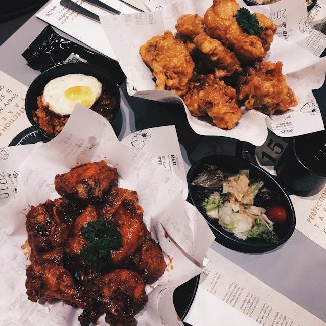 Chicken 🍗