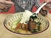 Tender Fatty Meat Ramen
