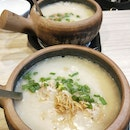 Congee Afternoons